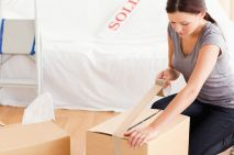 E5 Home Removals: How to Avoid a Horrible Moving Experience