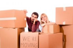 UK removals London